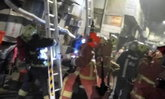 ไฟไหม้อพาร์ทเมนท์ไต้หวัน เสียชีวิต 9 ศพ เจ็บอีก 2 ราย