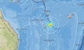 แผ่นดินไหวขนาด 7.0 ที่นิวแคลิโดเนีย เตือนภัยสึนามิ