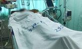 แพทย์สุดยื้อ! พยาบาลถูกประกบยิงเสียชีวิตแล้ว คาดฝีมือโจรใต้