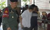 คุมหนุ่มหื่นจับหน้าอกสาวบนรถเมล์ฝากขังศาล ค้านประกันตัว