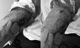 หนุ่มช่วยหญิงจากชายโรคจิต ถูกเข็มขัดฟาดเลือดอาบ รปภ.ยืนเฉย ปล่อยขึ้นขบวนถัดไป