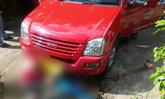 รถแดงดอยสุเทพ ไหลลงเนินทับนักท่องเที่ยวเสียชีวิต 2 ศพ