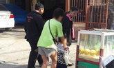 บุกช่วยเด็กชาย 3 ขวบ ถูกจับร่วมไลฟ์สดฉากเซ็กซ์แม่กับสามีใหม่