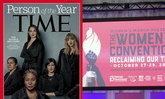 """""""ไทม์"""" ยกสตรีผู้เผยการถูกล่วงละเมิดทางเพศ เป็นบุคคลแห่งปี"""