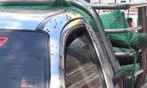 ลุงขับรถกระบะมาจอดนอนปั๊มน้ำมัน พบอีกทีกลายเป็นศพ