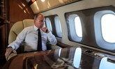 """""""ปูติน"""" มาอย่างเท่ เครื่องบินขับไล่ซีเรีย อารักขาถึงฟากฟ้า"""