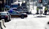 รถพุ่งใส่ฝูงชนในนครเมลเบิร์น เบื้องต้นบาดเจ็บ 13 คน