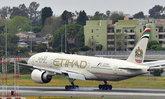 สายการบินเอทิฮัด ยุติเที่ยวบิน กรุงเตหะราน
