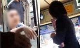 หนุ่มอ้างจบสูง-ทำงานขนส่ง ขับรถขวางรถเมล์ โวจะให้โชเฟอร์ตกงาน