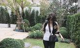 สวนมาแล้ว เปิดบ้าน ซี เอมี่ เห็นแค่สวนยังสวยน่าอยู่