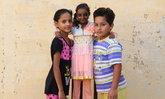 สาวอินเดียอายุ 18 แต่รูปร่างเหมือนเด็ก 2 ขวบ สูงเพียง 80 ซม.