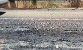 ออสเตรเลียอากาศร้อนมาก คลื่นความร้อนทำถนนหลอมละลาย