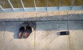 ชายป่วยผ่าตัดสมอง โทรบอกลาลูก ก่อนกระโดดสะพานกรุงเทพ