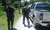 คนร้ายยิงชาวทุ่งยางแดง ดับยกครัว 3 ศพ ไม่ชัดโยงป่วนใต้