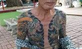 ตร.โชว์จับหัวหน้ายากูซ่าแก๊งดัง หนีคดีฆ่าคู่อริอยู่ไทยกว่า 10 ปี