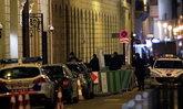 บุกปล้นเพชรกลางกรุงปารีส มูลค่ากว่า 5.4 ล้านดอลลาร์