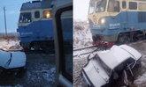 เกิดเหตุรถไฟสินค้าชนกับรถเก๋งที่เมืองฮาร์บิน ดับ 2 ศพ