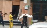 เตรียมออกหมายจับผู้ต้องสงสัย ฆ่ารัดคอสาวหมกห้องน้ำ สุขุมวิท 23