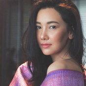 ผ้าไทยสวย นางแบบก็สวยมากป้าหอยซอยหก