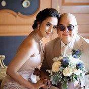 งานแต่งดีเจบุดด้า