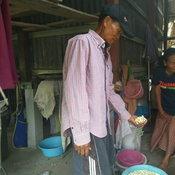 โคราช-ผลพวงภัยแล้ง มะลิวันแม่ออกดอกน้อยขาดตลาดคาดราคาขึ้นเกือบเท่าตัว