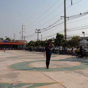 หนุ่มวิทยาลัยสารพัดช่างร้องผ่านสื่อ-วอนตำรวจจับโจรลัก จยย.ถึงหน้าโรงเรียนกลางวันแสกๆ