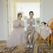 เชน ธนา และครอบครัว