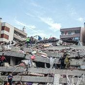 แผ่นดินไหวตุรกี
