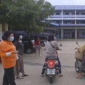 พิจิตรโรงเรียนหลายแห่งปิดจากพบผู้ป่วยโควิด