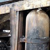 แจ้งข้อหาโชเฟอร์รถทัวร์ขอนแก่นไฟไหม้ เผยถังแก๊ส NGV ระเบิด ทำไฟลามรวดเร็ว