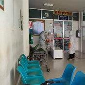บุรีรัมย์วุ่น เด็กเสิร์ฟกลับจาก กทม. ปกปิดข้อมูลติดโควิด น็อกดับคาโรงพยาบาล