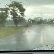 ไม่เชื่ออย่าลบหลู่ ศิวลิงค์ขอฝนได้ผล ฟ้าฝนโปรยลงมาชุ่มฉ่ำบ้านโยธะกา