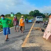 สนทะนาพร อินจันทร์/ฉะเชิงเทรา ข่าว-ความหวังไม่สิ้นของชาวโยธะกา บูรณะปรับมุมเปลี่ยนทิศลึงค์คอยฝนอีกครั้ง