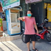 นนทบุรี ไม่มีตักเตือน  เปิดใจพ่อค้าหมูถูกชุดปกครองบางใหญ่บุกจับหน้าบ้านหลังเคอร์ฟิว