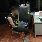 จับแล้วคนร้ายใช้สายชาร์จโทรศัพท์ฆ่ารัดคอลูกสาวเจ้าของร้านเกมส์วัย 26 ปีดับคาห้อง