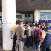 ห้ามไม่ไหวแรงงานลาว เวียดนาม ยังทะลัก ทยอยข้ามสะพานไทยลาว