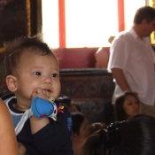น้องจุน อายุ 5 เดือน