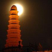 เมืองซินเจียน จีน