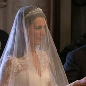 พระราชพิธีเสกสมรสเจ้าชายวิลเลียม และ เคท มิดเดิลตัน