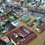 น้ำท่วมฟิลิปปินส์