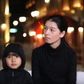 น้องวี กับพี่สาว น้องวีวี่
