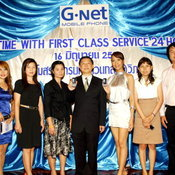 First Class Service 24 ชั่วโมง