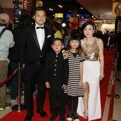 เต๋า สมชาย และครอบครัว
