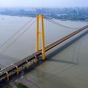 สะพานแขน 2 ชั้น