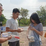 ปทุมธานีหนุ่มปอร์เช่เตรียมจ่ายเงินช่วยเหลือเบื้องต้นครอบครัวคู่กรณีเตรียมเยียวยา