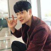 ชาอินฮา Surprise U