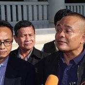พัทยา พิพากษาจำคุก 4 ปี 2 แกนนำ               นปช.ล้มประชุมอาเซียนไม่รอด