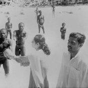 Madhumala Chattopadhyay กับชาวเซนทิเนล