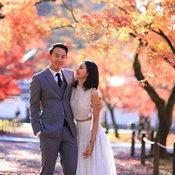 น้ำฝน อาร์ม ไม่เลื่อนงานเเต่งงานวันที่20มีนาคมนี้ เผยภาพพรีเวดดิ้ง