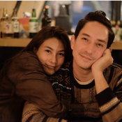หลุยส์ นุ่น เซอร์ไพรส์แฟนคลับ ด้วยการโพสต์ภาพคล้ายการแต่งงาน
